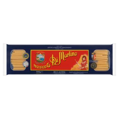 Pastificio D Martino Pasta Bucatini