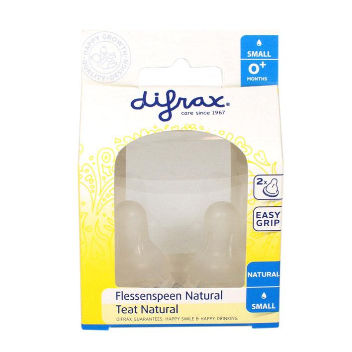 Difrax Speen smal