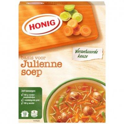 Honig Juliennesoep