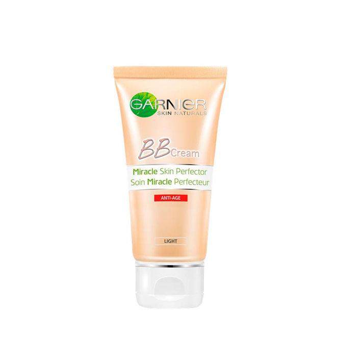 Garnier Skin naturals BB anti veroudering light