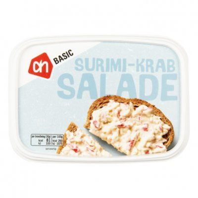 AH BASIC Surimi krabsalade
