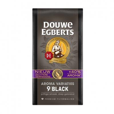 Douwe Egberts Black 9 filterkoffie