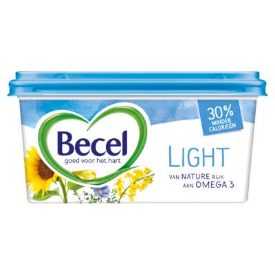 Becel Light voor op Brood 575 g
