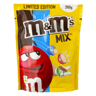 M&M's Limited edition mix