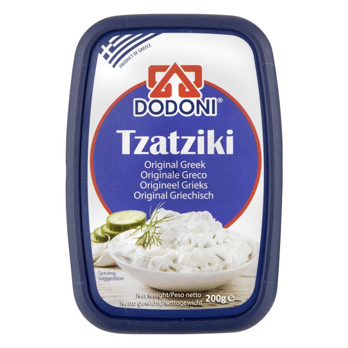 Dodoni Tzatziki