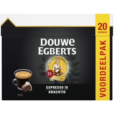 espresso cups aanbieding