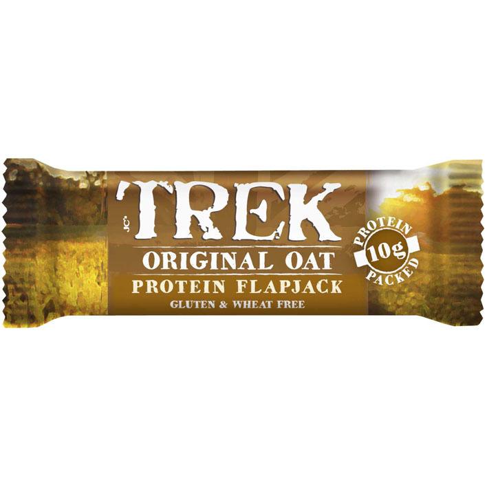 Trek Original flapjack