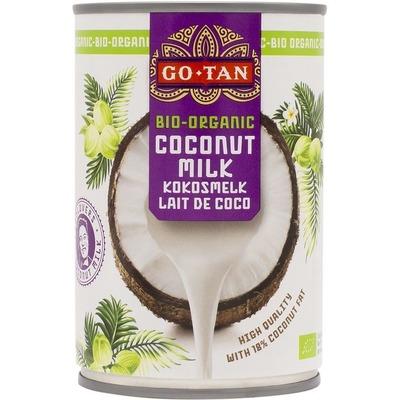 Go-Tan Kokosmelk biologisch