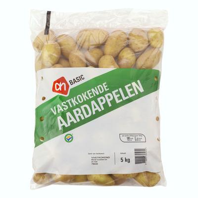 Budget Huismerk Vastkokende aardappel
