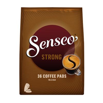 Senseo Strong koffiepads