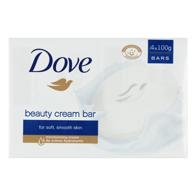 Dove Zeep original