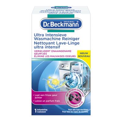 Dr. Beckmann Wasmachinereiniger hygiëne