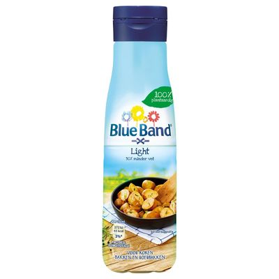 Blue Band Light vloeibaar