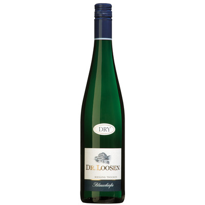 Dr. Loosen Riesling Blauschiefer