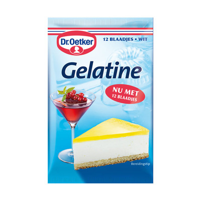 Dr. Oetker Gelatine