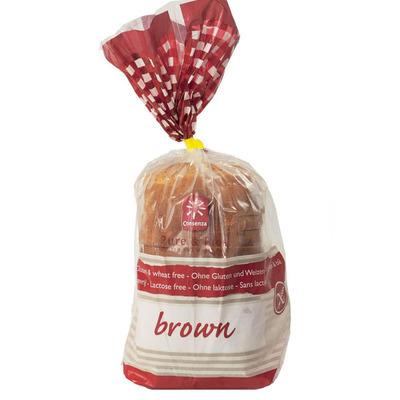 Consenza Pure & Free Brown