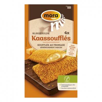 Mora Kaassoufflé