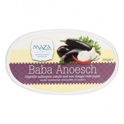 Maza Baba anoesch