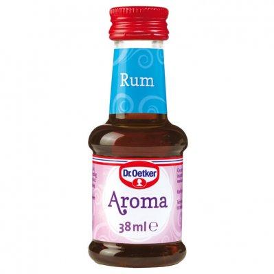 Dr. Oetker Rum aroma