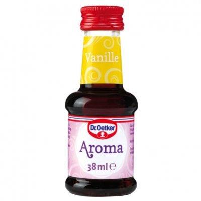 Dr. Oetker Vanille aroma