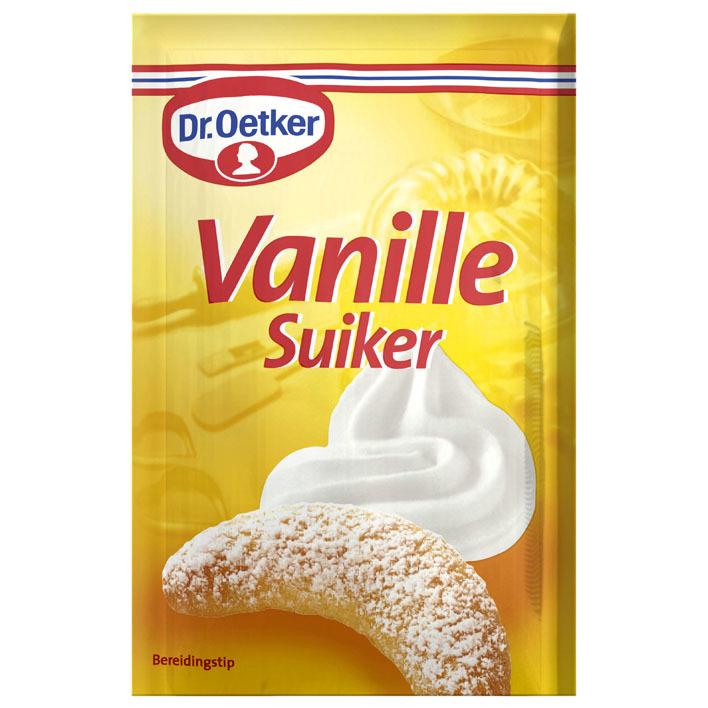 Dr. Oetker Vanillesuiker