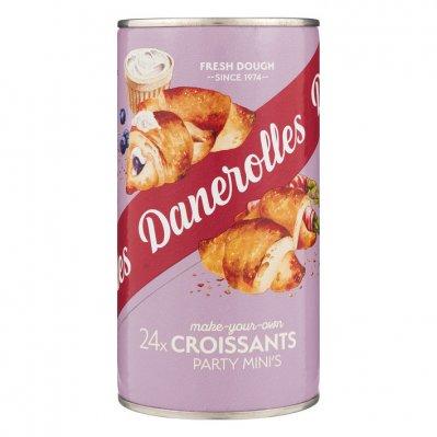 Danerolles Croissants party mini's