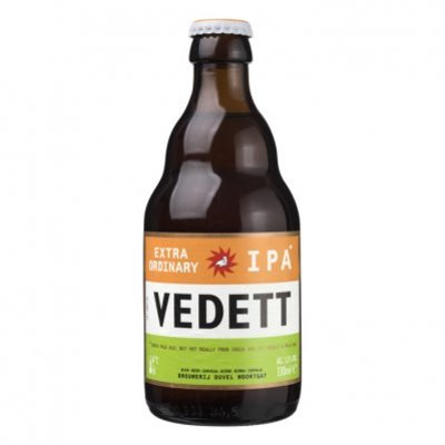 Vedett Extra Ordinary IPA