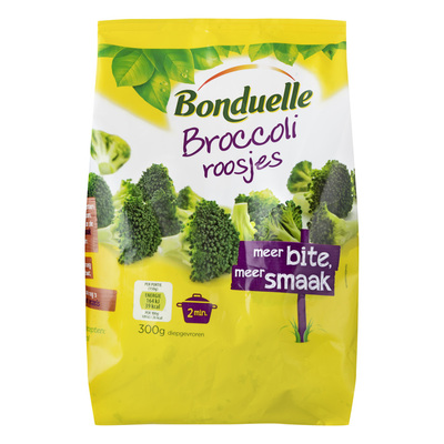 Bonduelle Broccoli