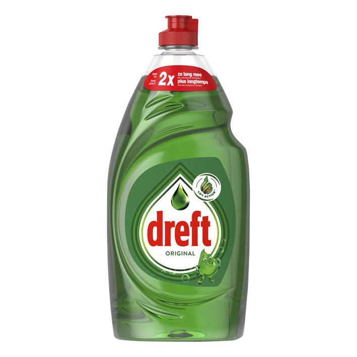 Dreft Original afwasmiddel