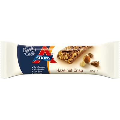 Atkins Hazelnut crisp
