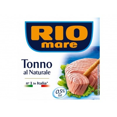 Rio Mare Tonijn in Water 160 g