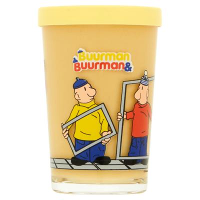 Marne Buurman & Buurman Mosterd met Honing Zoet 180 g