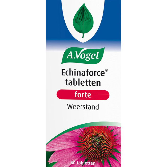 A. Vogel Echinaforce tabletten forte