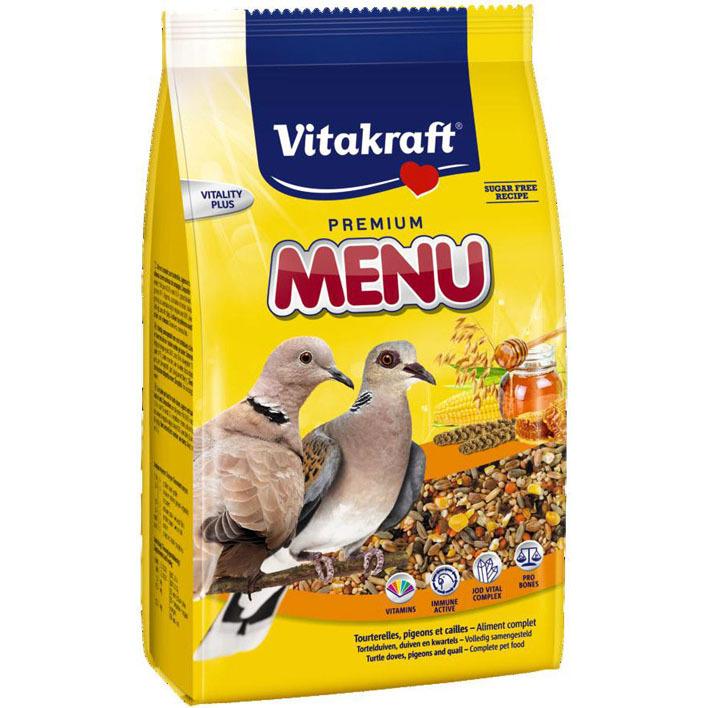 Vitakraft Menu vital duiven
