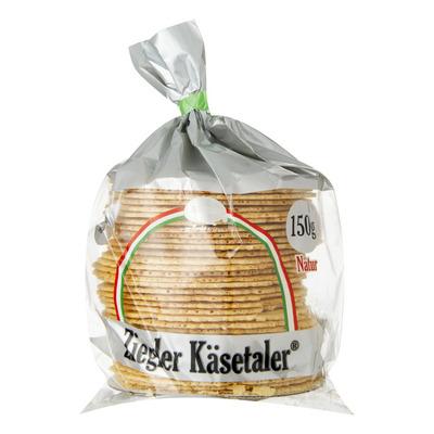 Ziegler Kaaswafels