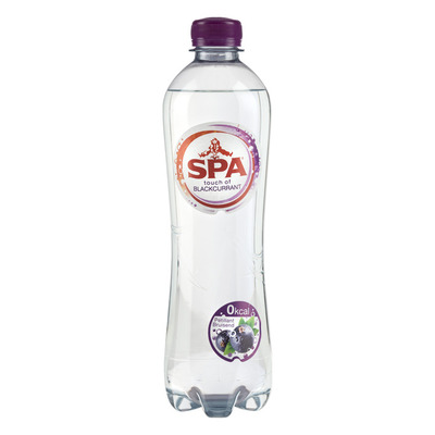 Spa Touch of Blackcurrant