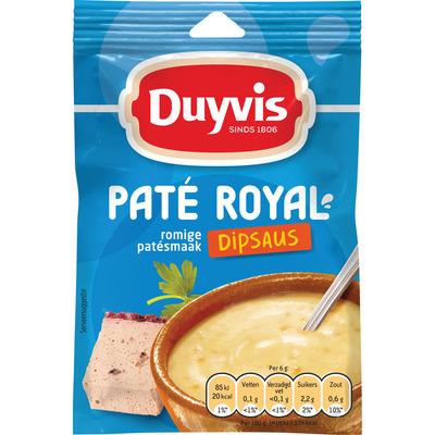 Duyvis Dipsaus mix paté royal