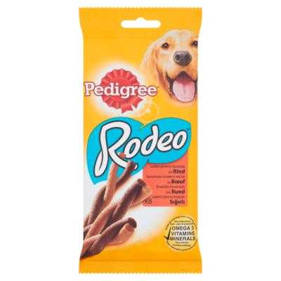 Pedigree Rodeo rund 8 stuks