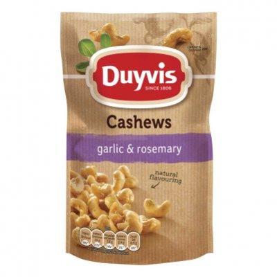 Duyvis Puur natuur cashews knoflook rozemarijn