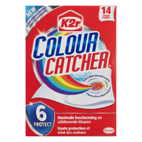 K2R Colour catcher bright colours