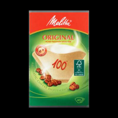 Melitta Coffee Filters Original