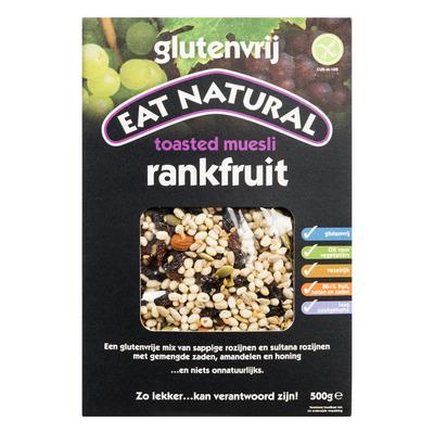 Eat Natural Ontbijtgranen rankfruit glutenvrij