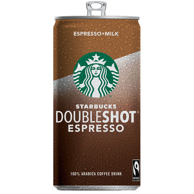 Starbucks Espresso double shot