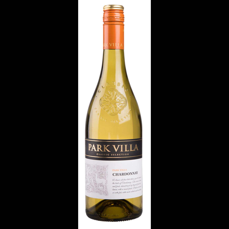 Park Villa Classic selection chardonnay