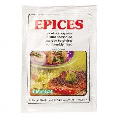 Epix Kruiden voor slakkenboter