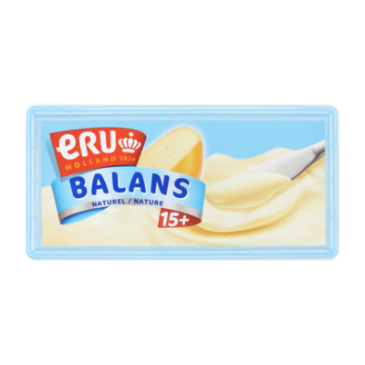 ERU Balans Naturel 15+