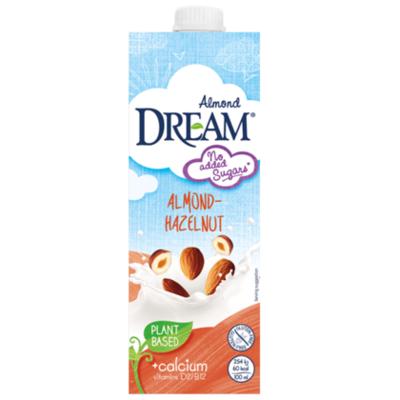 Rice Dream Hazelnoot-amandel Drink
