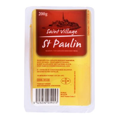 Saint Village St. paulin