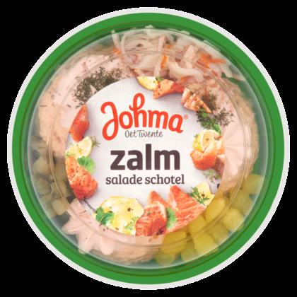Johma Zalmschotel