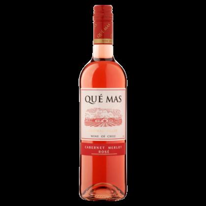 Qué Mas Rosé
